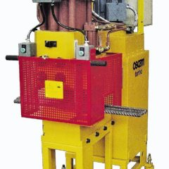 Armatuuri lõike- ja painutusmasinad