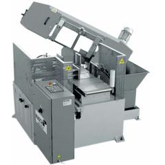 Automaatsed lintsaed CNC juhtimisega